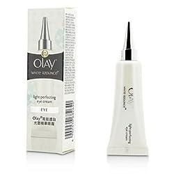 White Radiance Light-Perfecting Eye Cream