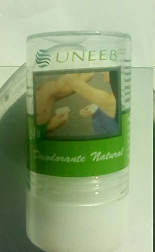 Uneeb - Desodorante de piedra de alumbre