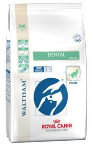 Royal Canin Veterinary Diet Crocchette Gatto Dental, 3 Kg