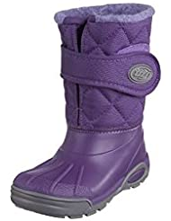 Tty Xtreme, Bottes de neige mixte - Violet - REF 764 - 24 EU