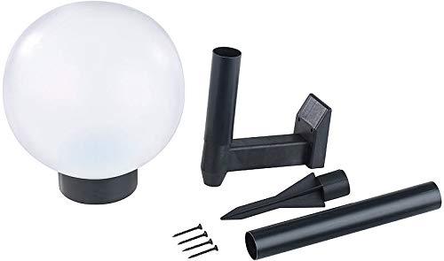 Illuminazione da esterno set di lampade da giardino sfere