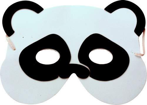 Generique - Panda-Maske für Kinder