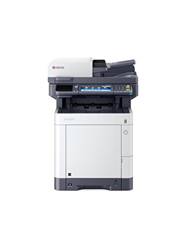 1100965-Kyocera ECOSYS M6635cidn A4 colour multifunctional