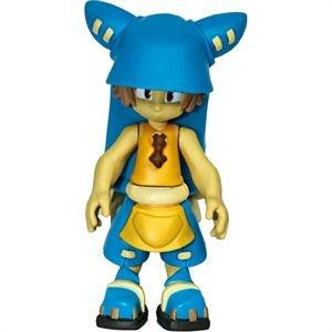 Figurine Yugo Heros De Wakfu