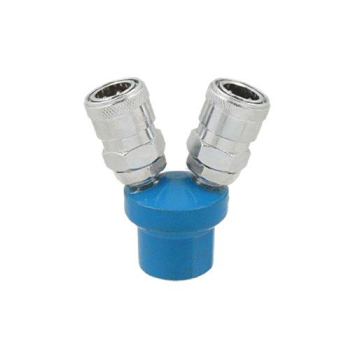 sourcingmap-2modo-passare-rapido-strumento-di-raccordo-tubo-dellaria-connect-accoppiatore