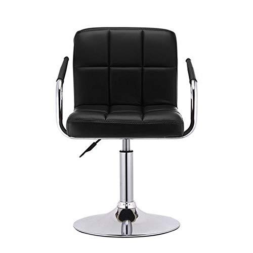 Ein Versprechen - Barhocker YN Einfache und stilvolle Stehtisch Schminktisch Make-up Sitz Bar Stuhl...