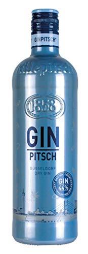 GIN Pitsch 44% - Düsseldorf Dry Gin