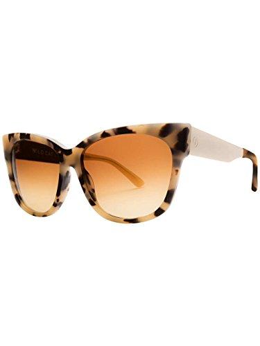 Electric Damen Sonnenbrille Danger Cat Lx Nude Tort