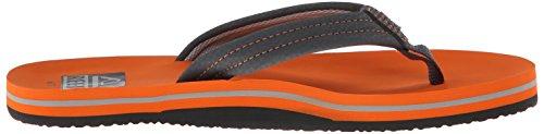 Reef Orange Sandalen Orange LITTLE R2345GSH Jungen AHI Reef LITTLE AHI Neon fZxw6rfR