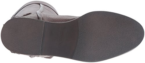 Franco Sarto Christin Wide Calf Cuir Botte Java