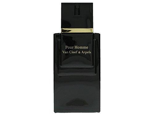 Van Cleef&Arpels Homme Eau de Toilette, Uomo, 100 ml