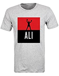 Magic Custom Mohamed Ali - T-Shirt Logo