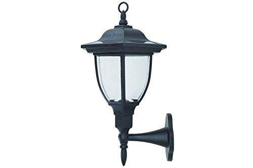 Takestop lanterna led da muro energia solare lampada sole luci