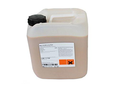 Divinol (7,00 € / l) 10 Liter Konservierungswachs Korrosionsschutzwachs Korrosionsschutz