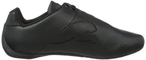 Puma Sf Future Cat Og, Sneakers Basses Mixte Adulte Noir (Puma Black-puma White-puma Black 02)