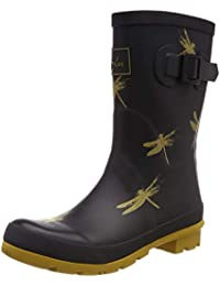 Joules Molly Welly, Botas de Agua para Mujer