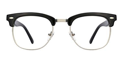 TIJN Optics Blaulichtfilter Brille Blueblocker-Brille-Anti-Blaulicht-Blaulichtfilter Brille bluelightprotect