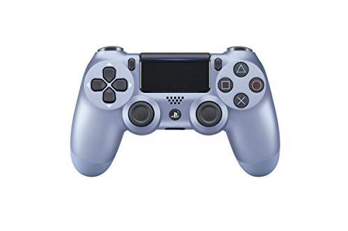 PlayStation 4 - DS4 Blu (Titanium Blue)
