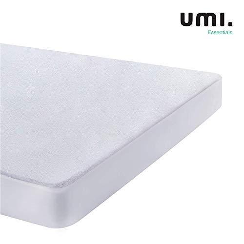 Umi. Essentials - Protector colchón Rizo algodón