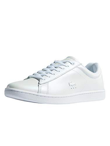 Lacoste Donna Scarpe/Sneaker Carnaby Evo 318 5 SPW
