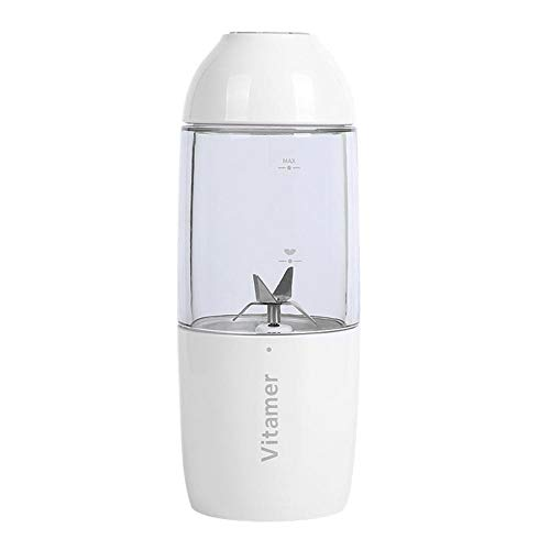 Mysticall 500 ML Vitamin Zitrone Tasse Saft Tasse Tragbare Easy Juicer Entsafter Mixer Cup