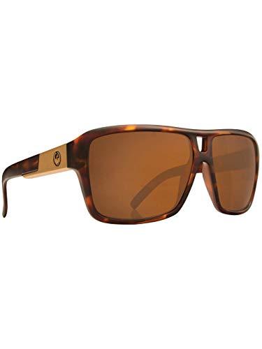 Dragon Herren Sonnenbrille The Jam matte tort Sonnenbrille
