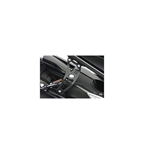 PATTE DE FIXATION DE SILENCIEUX R&G RACING POUR FZ1 S, N 06-08 - 446447