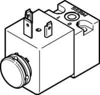 Pilot-ventil (Festo 119603mdh-3/2–24VDC/42VAC Pilot Ventil)
