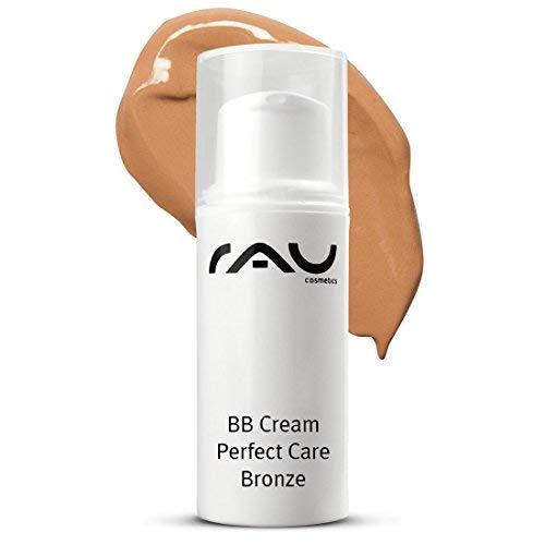 RAU BB Cream Perfect Care Bronze 5 ml - Gesichtspflege und Make-up in einem