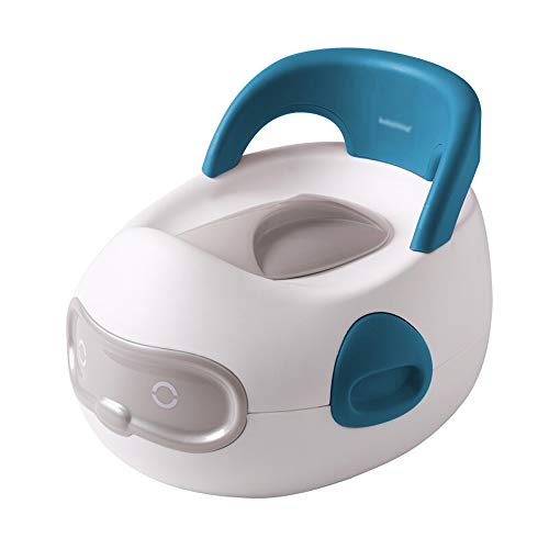 CL- Toilettenschüssel - Toilette der Toilette XL des männlichen und weiblichen Säuglingskindes der kleinen Toilette Urinalkind Urinal Toilettenschüsseltoilette -