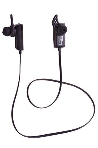 Chirstmas Hangout Bluetooth Earphone HOE-702(Black)