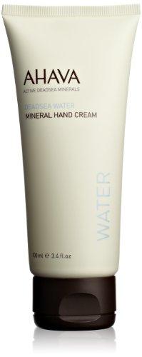 AHAVA Deadsea Water minerale a mano crema 100 ml