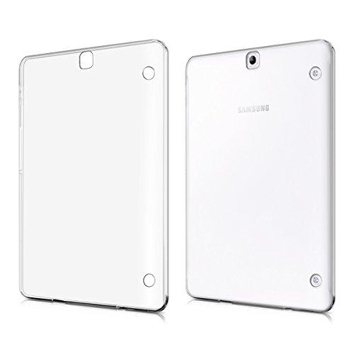 kwmobile Samsung Galaxy Tab S2 9.7 Hülle - Silikon Tablet Cover Case Schutzhülle für Samsung Galaxy Tab S2 9.7