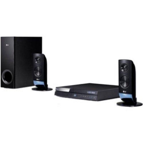 BLURAY HEIMKINOSYSTEM BH6320C Lg Home-cinema-systeme