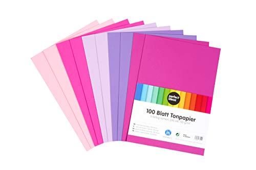Farbiger 220 g/qm