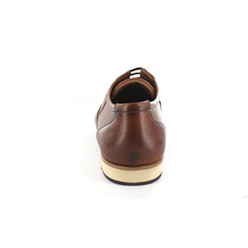 LLOYD ATKINS 1603332 hommes Chaussures à lacets Marron