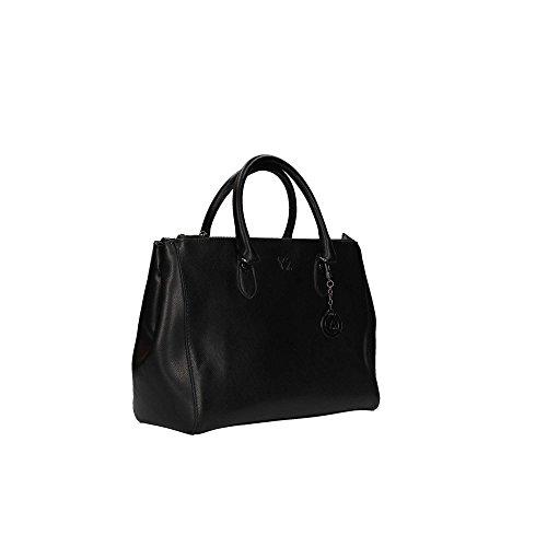 Y NOT? Damenhandtaschen 750-M BLACK Black