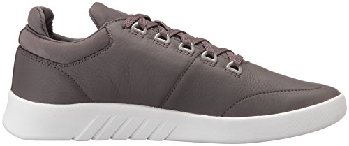 K-swiss Damen Aero Trainer Sneaker Grau (plum Gattino / Bianco)
