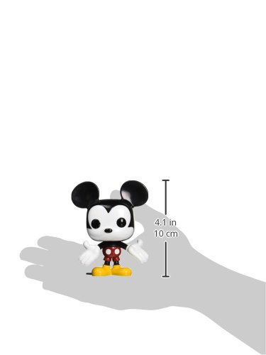 Image of Mickey Mouse
