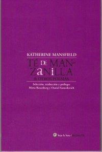 Te de manzanilla & otros poemas por Katherine Mansfield
