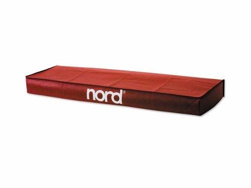Nord Staub Abdeckung Für Nord Electro 61/4D, rot