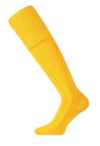 mitre-mercury-fussball-sportsocken-einfarbig-einheitsgrosse-gelb