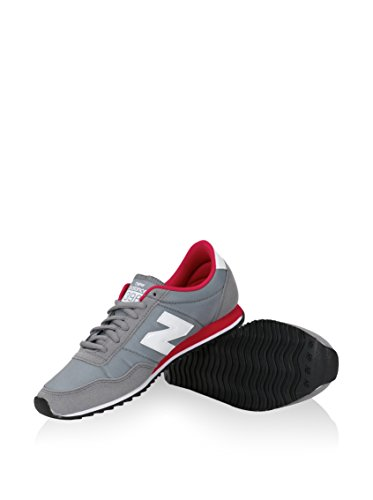 New Balance U396 D, Baskets mode mixte adulte Gris (Mgp Grey/Pink)