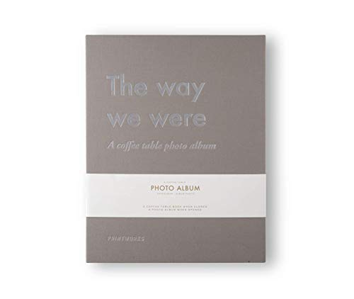 Fotoalbum The Way We were -