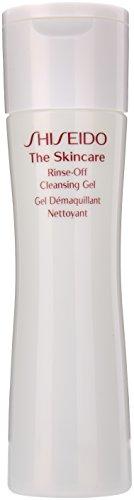 Shiseido The Skincare Rinse Off Cleansing Gel 200ml (Cleanser Gesicht Shiseido)