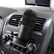 PIOZIO - Capsule Car Humidifier - Black
