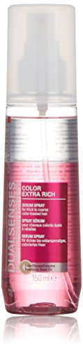 Goldwell Dualsenses Color Extra Rich Serum Spray, 1er Pack (1 x 150 ml)
