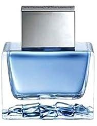 Blue Seduction pour Les Homme Coffret - 100 ml Eau de Toilette Vaporisateur + 100 ml Après-rasage Splash