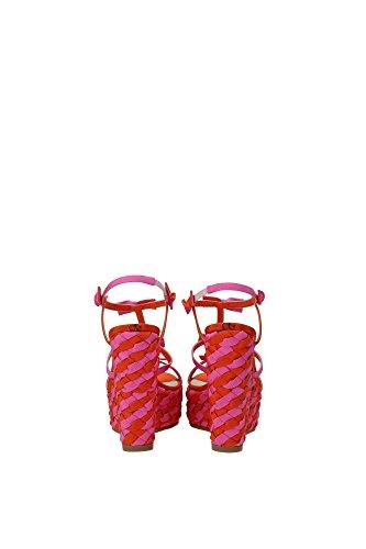 KCE735GGN Christian Dior Compensée Femme Tissu Orange Orange