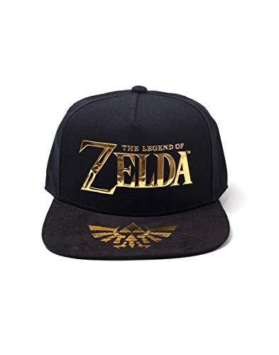Zelda - The Legend Of Zelda Snap [ ] Polyester-snap